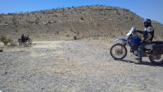 Part 1: Arizona to Illinois