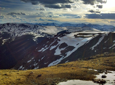 Part 2: Illinois to Portland